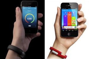 Hangi akıllı bilezik kazanır? Nike+ FuelBand vs Jawbone UP
