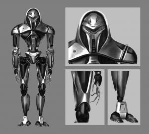 Battlestar Galactica bilimkurgu dizisinde Cylonlar. Geleceğin robotları böyle mi olacak?