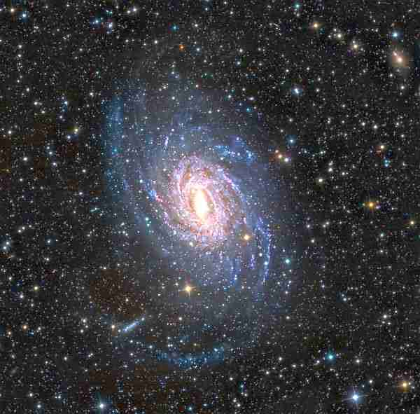 Buruşuk-galaksi-Samanyolu-2-kat-büyük-çıktı