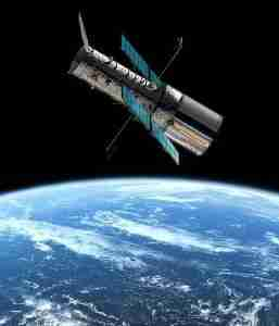 The_joint_ESA_NASA_Hubble_Space_Telescope