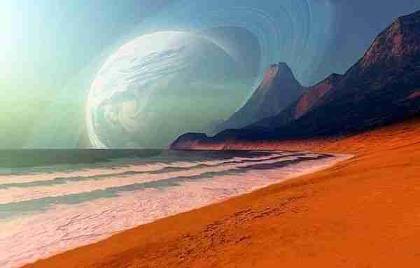 Elmas-gezegenler-yaşama-elverişli-mi?