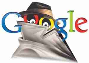 google-spies