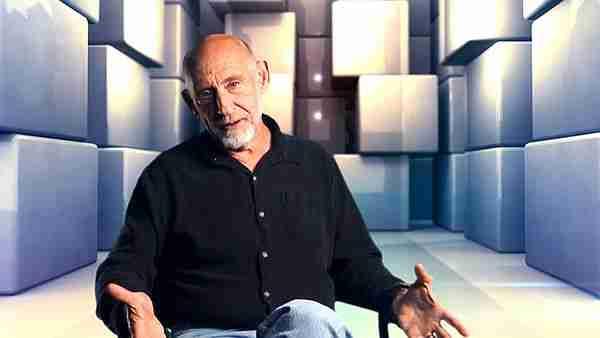 Leonard Susskind: Ortalığı toparlayan fizikçi.