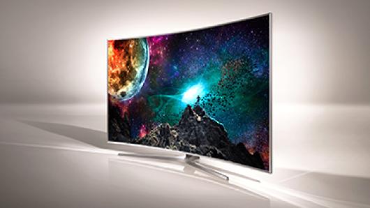 LG Samsung 4K HDR TV 2