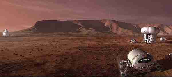 Mars'ta nasıl yaşayacak bitki 13