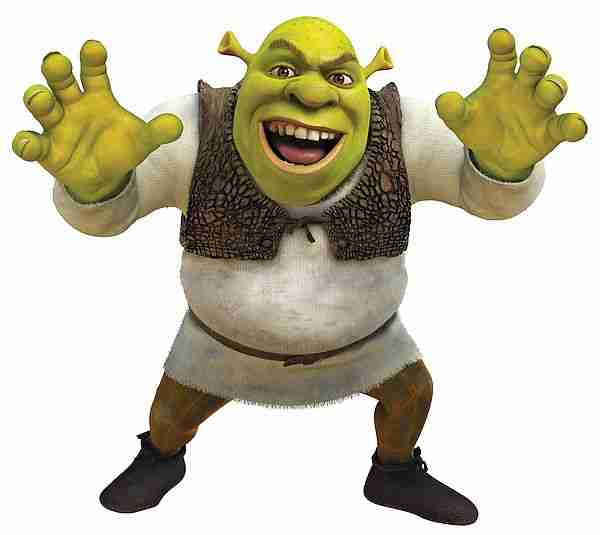 Shrek_fierce