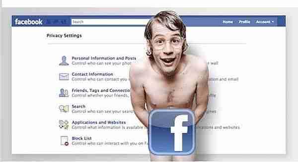 facebook gizlilik 2