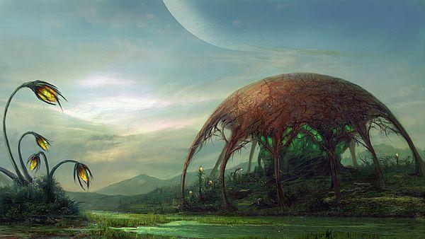 uzaylılar aramızda 12
