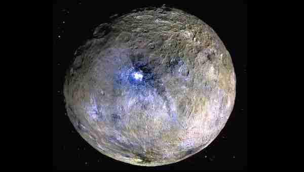 Cüce-gezegen-ceres-üzerinde-hayat-varmı