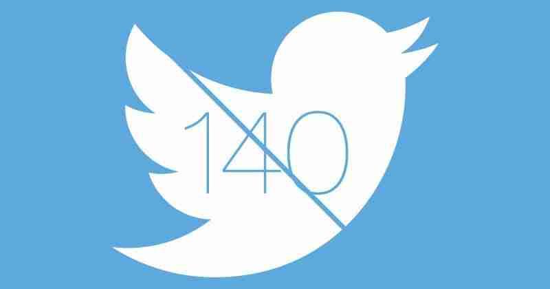 twitter 140 karakter 3