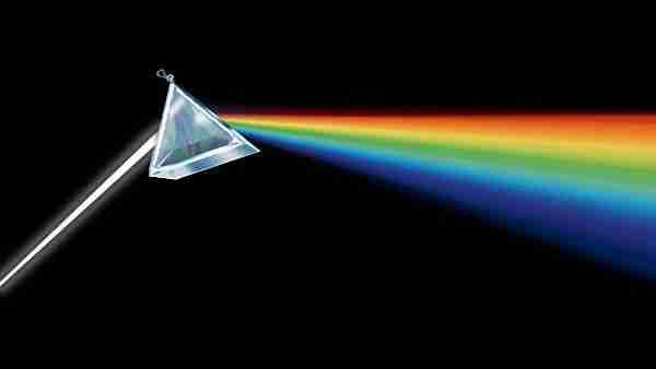 Işık büküldüğü zaman hızı değişmez. Sadece uzayda izlediği yol uzar veya kısalır. Buna göre ışığın frekansı artar veya azalır. Örneğin prizmadan geçen ışık farklı şekilde kırılarak dalga boylarına ayrılır ve gök kuşağını oluşturur.