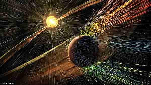 Maven-Mars-NASA