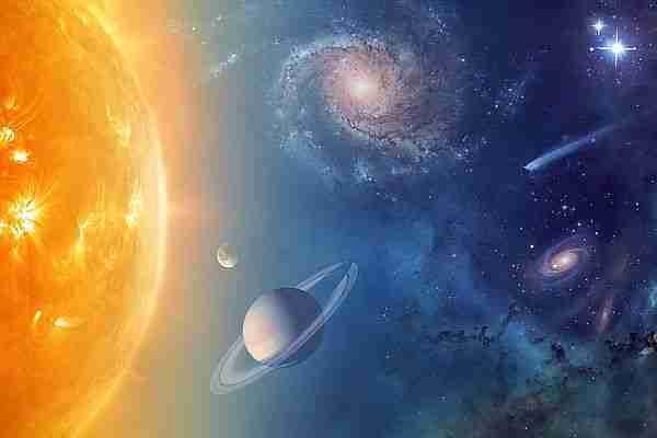 Manyetik alanı olmayan gezegenler Güneş karşısında savunmasız ve çıplak.