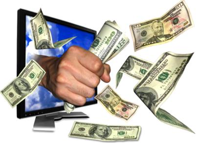 """İnterneti gözetliyoruz. Çünkü Napolyon'un dediği gibi """"Para! Para! Para!"""""""