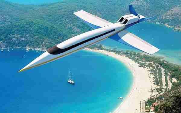 Skreemr-hipersonik-süpersonik-uçak 14