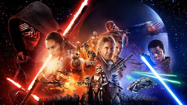 Güç Uyanıyor 7 Star Wars Teknolojisi Belki Yarın Belki Yarından