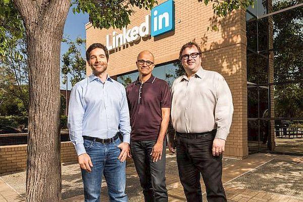 Microsoft-LinkedIn-kariyer-sosyal_medya-sanal_gerçeklik