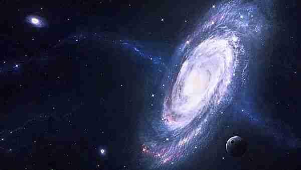 karanlık_madde-kara_delik-kütleçekim_dalgaları-ligo-nasa