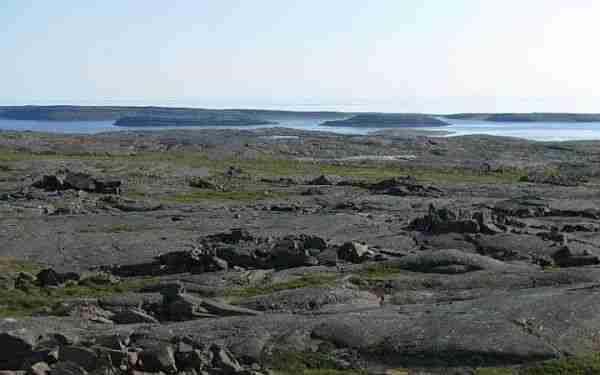 ilk_fosil_yeri_Kanada