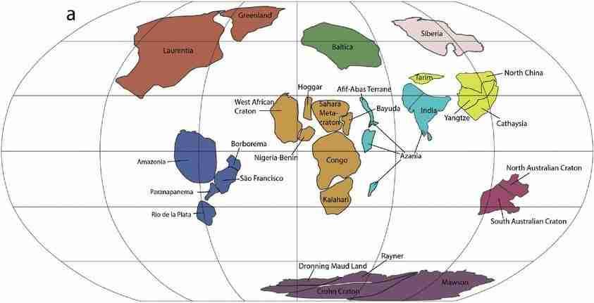 kıtalar-kayıp_kıta-kıta-anakara-tektonik