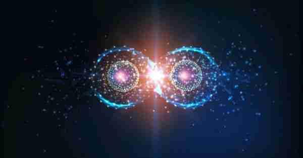Kuantum dolanıklık kuantum bilgisayarlarda kullanılıyor. Bunlar dolanıklıkla bilgi-işlem yapıyor.