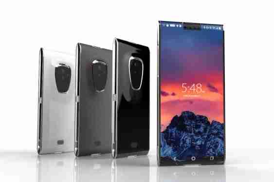 HTC-Exodus-telefon-blockchain-destekliyor