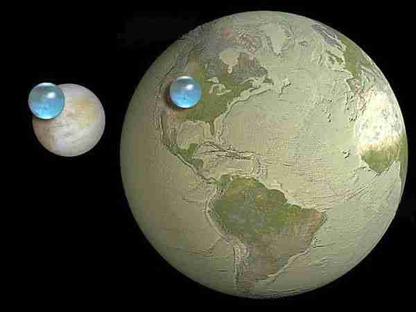 Hint Okyanusu - gezegendeki en sıcak okyanus