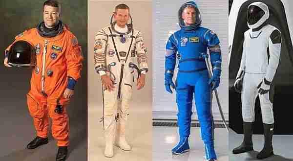 Astronotlar-artık-spacex-dragon-2-ile-uçacak