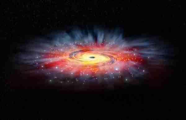 Devrik-kara-delik-sagittarius-a-görüntülendi