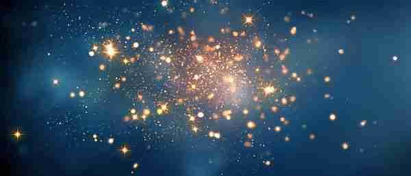 İlk-kara-delikleri-karanlık-madde-oluşturdu
