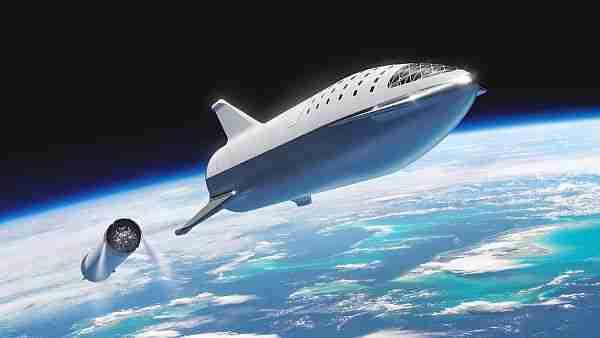 Spacex-marsa-terleyen-yıldız-gemisi-ile-gidecek