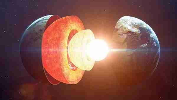 Dünyanın-çekirdeği-4-milyar-yıl-genç-çıktı