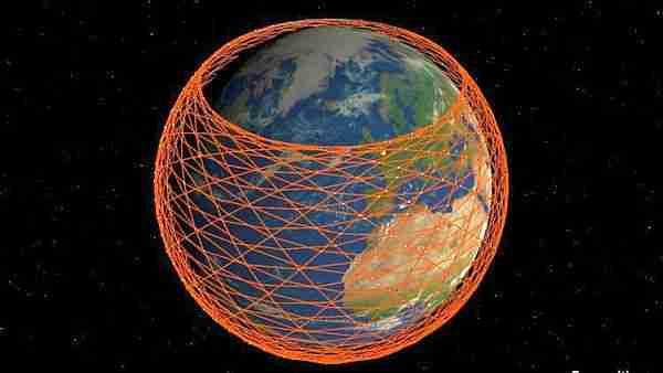 Starlink-uzaydan-internet-çağını-başlatıyor