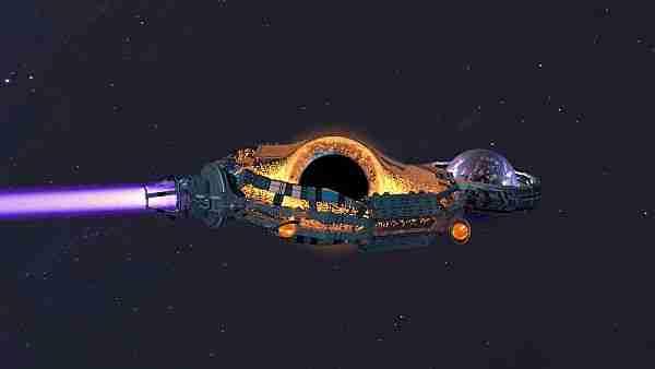 Kara-delik-motorlu-uzay-gemileri