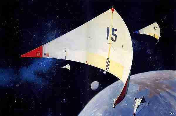 Işık-yelkeni-2-falcon-heavy-ile-uzaya-gidiyor