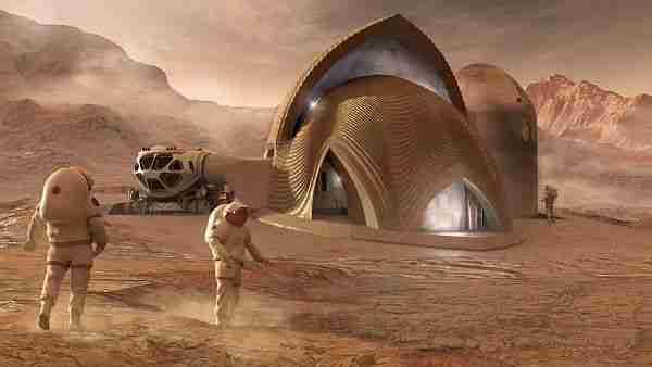 Marsta-nasıl-oksijen-ve-su-üreteceğiz