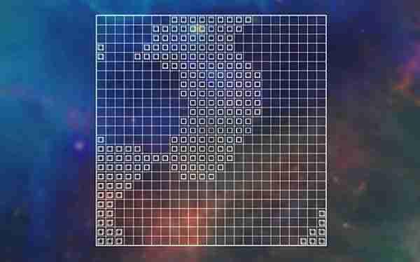 Evren-simülasyonu-yapan-kara-delik-bilgisayar