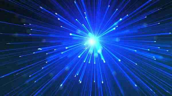 Çerenkov-radyasyonu-ve-ışıktan-hızlı-parçacıklar