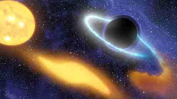 Bilinen-evrenin-en-aşırı-üç-kara-deliği