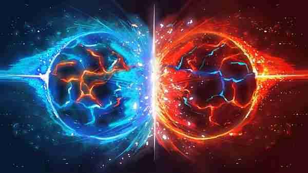 Evren-neden-var-nötrinolar-ve-leptonlar-açıklayabilir