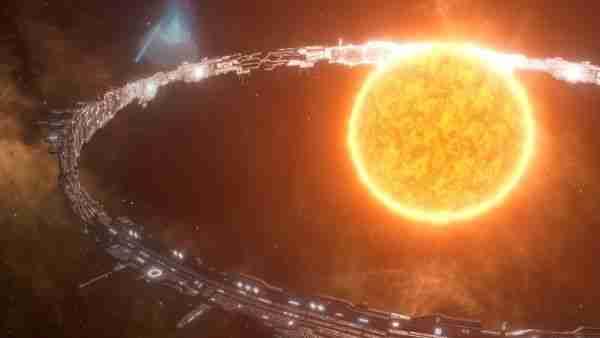 Güneşi-saran-halka-dünyalar-inşa-edebilir-miyiz