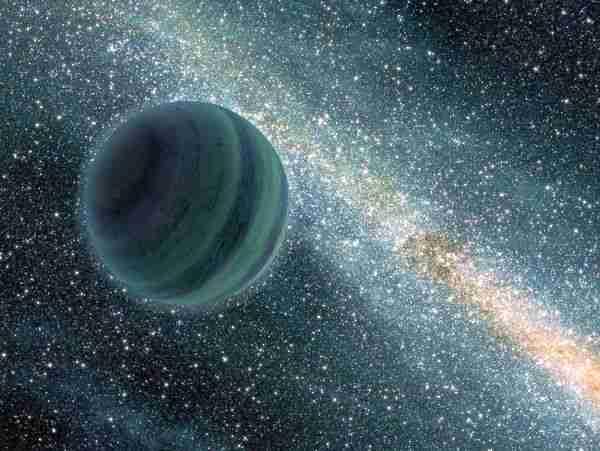 Güneş-olmayan-serseri-gezegenler-hayata-uygun-mu