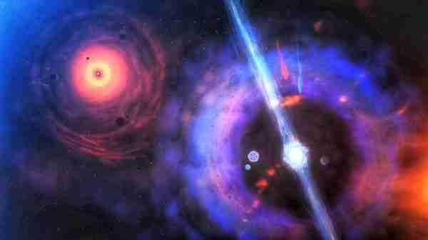 Sefe-değişenleri-ile-evrenin-yaşını-nasıl-ölçüyoruz