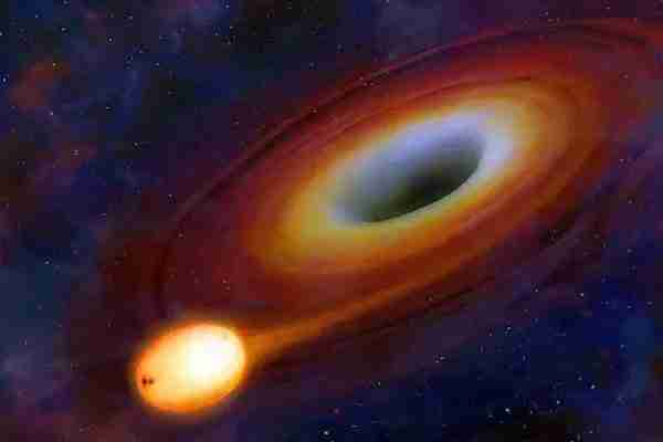 Çarpışan-kara-delikler-nasıl-ışık-saçıyor