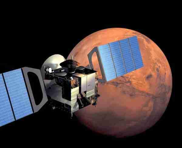 Mars-gezegeninde-çok-sayıda-yeni-göl-bulundu