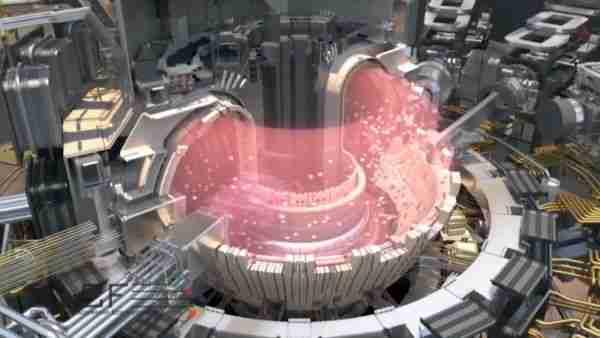 iter-nükleer-füzyon-reaktörü-nasıl-çalışıyor