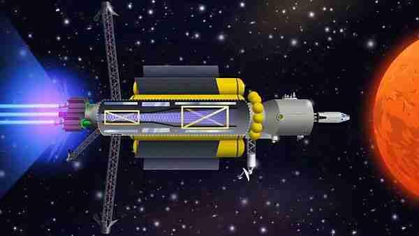 Vasimr-roketi-ile-mars-a-40-günde-nasıl-gideriz