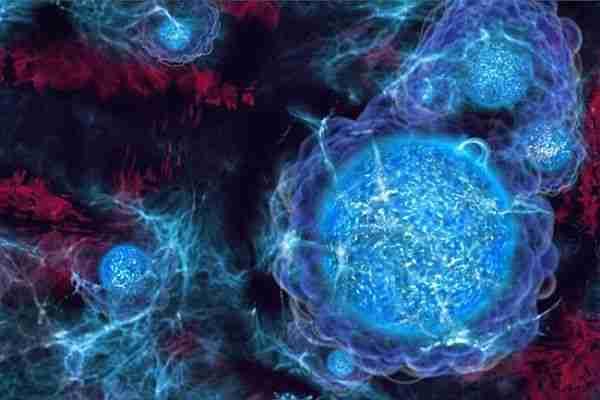 Karanlık-evren-karanlık-madde-parçacıkları-nedir