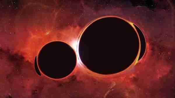 Kara-deliklerin-içindeki-tekillikler gerçek mi