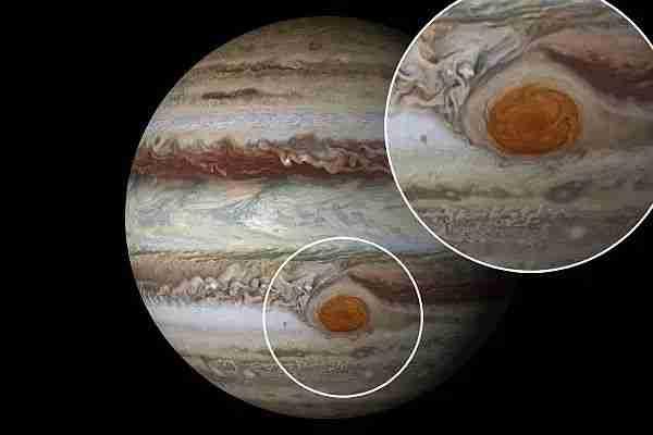 Jüpiter-fırtınası-büyük-kırmızı-leke-yok-olacak-mı